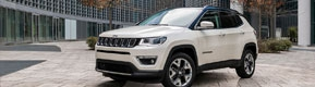 NOUVELLE JEEP® COMPASS